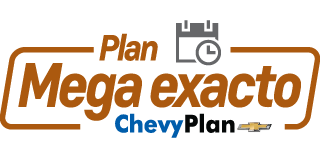 Plan Megaexacto