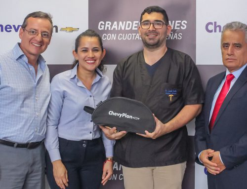 FotoNoticia – ChevyPlan favoreció a 500 familias con nuevas adjudicaciones, durante su Asamblea en Santo Domingo de los Tsáchilas
