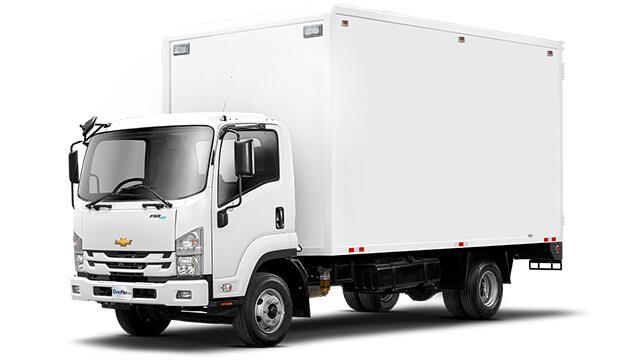 Camión FRR 1121 EIII AC