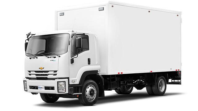 Camión FTR 1624 EIII AC