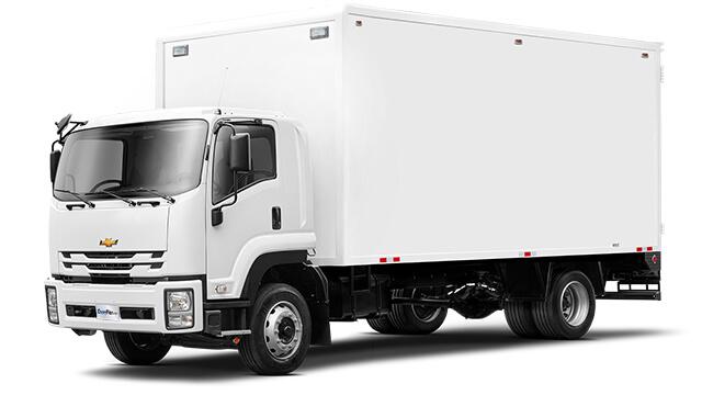 Camión FVR 1730 EIII