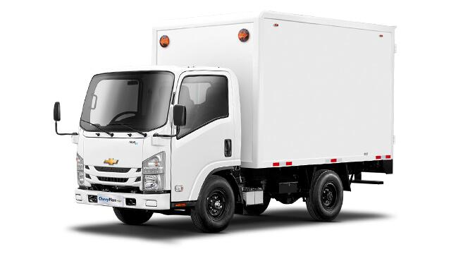 Camión NLR 511 EIV AC
