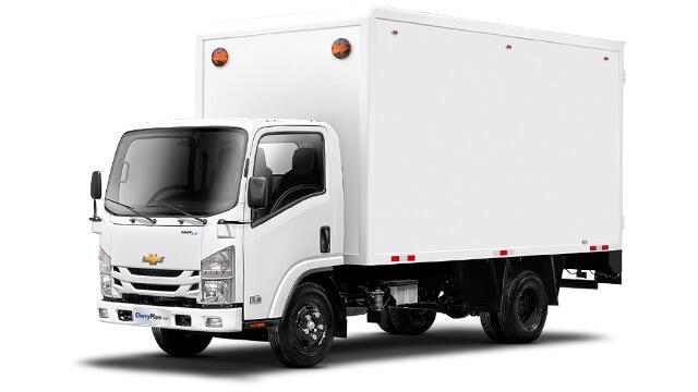 Camión NMR 613 EIII AC
