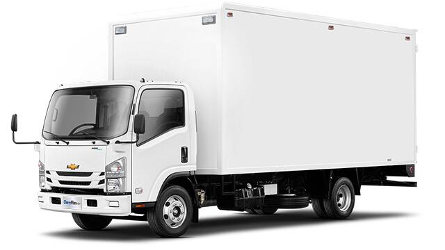 Camión NQR 915 EIII AC