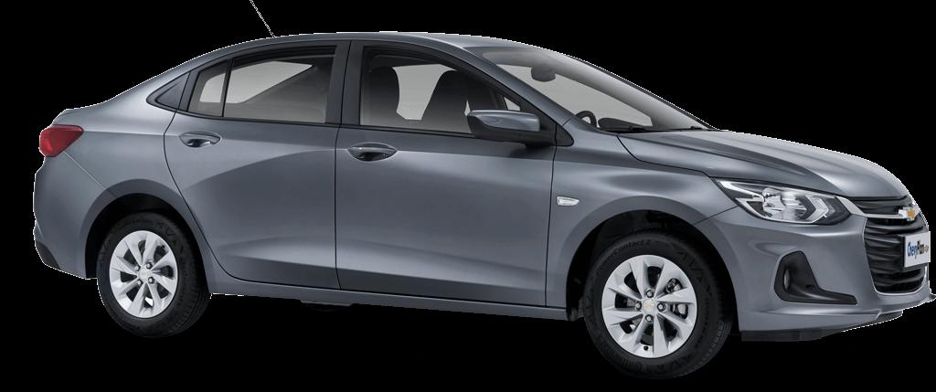 Chevrolet Onix RS, ChevyPlan