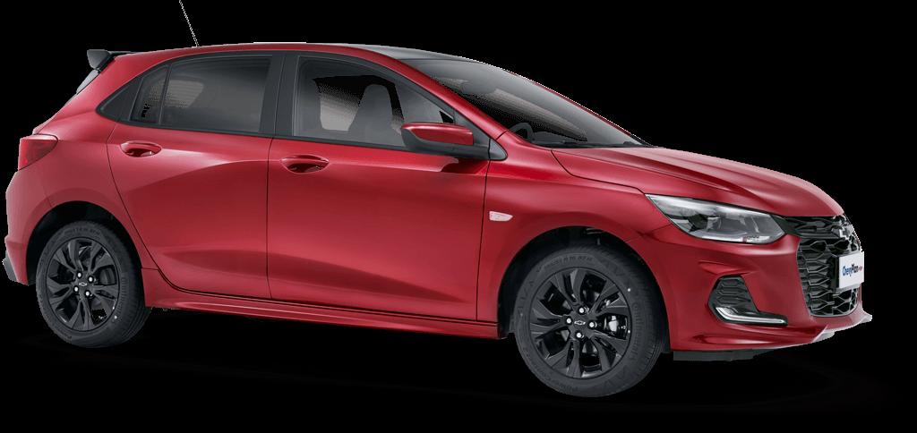 Obtén tu Chevrolet Onix RS con las cuotas más bajas con ChevyPlan