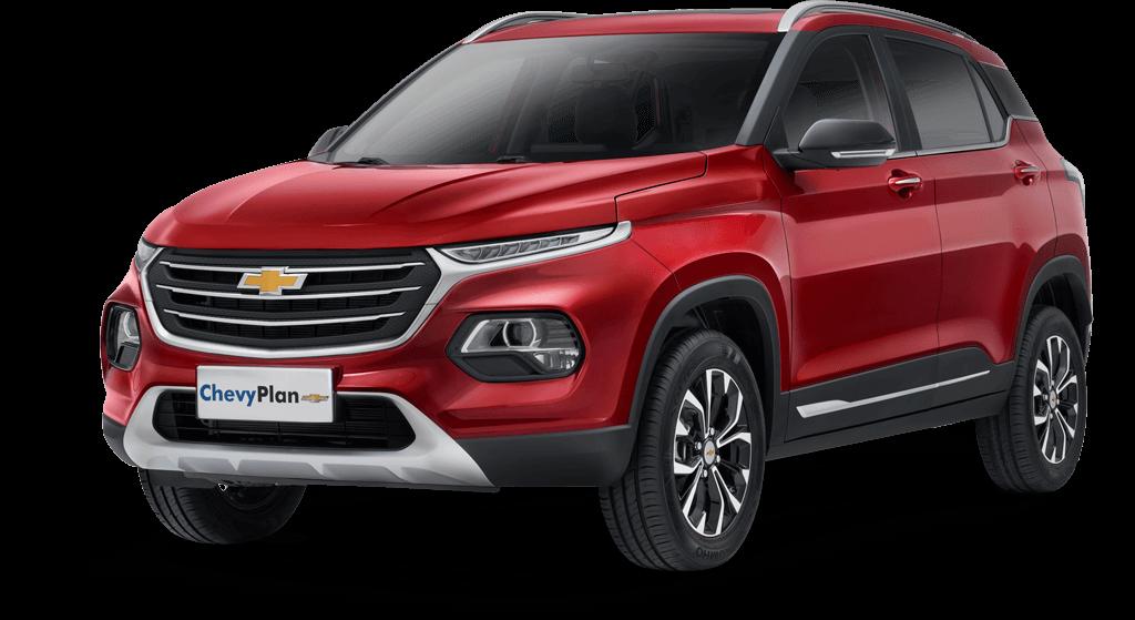 Obtén tu Chevrolet Groove con las cuotas más bajas con ChevyPlan